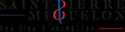 Logo tourisme Saint-Pierre et Miquelon
